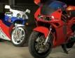 NR 750 i RC 30 – nowe Hondy w salonie