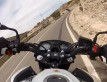Honda CB650F - uniwersalny golas w te�cie