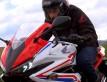 Honda CBR500R i Honda CB500F 2016 - klip