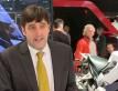Honda Crossrunner 800 - wywiad z projektantem Teofilo Plaza