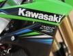 Nowości w specyfikacji Kawasaki KX250F na rok 2014