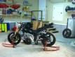 Suzuki GSX-R - narodziny motocykla
