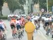 Tour de Pologne 2011 - Marshalla nr 1 oraz wygląd kolumny wyścigu