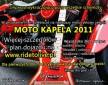 plakat - MotoParty nad Pilawa