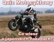 Na gumie Kawasaki Z1000  z