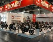 Motor Show Poznan 2015 Romet z