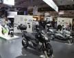Skutery BMW EICMA 2013 z