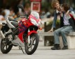 Honda CBR125R z