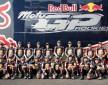 Red Bull Rookies z
