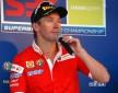 World Superbike Brno round Bayliss z