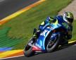 Aleix Espargaro Suzuki MotoGP Team z