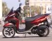 2014 Yamaha Tricity z