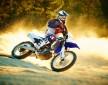 Yamaha WR250F  z