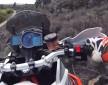 Chris Birch i KTM 1190 Adventure R z