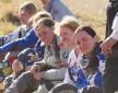 Damski zespol GS Trophy eliminacje z