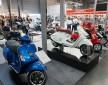 Vespa Motor Show Poznan 2016 z