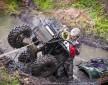Waldo wyjazd z rzeki Golub Dobrzyn z