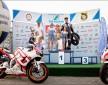 speed day 2016 na podium z