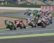 World Superbike Magny Cours z