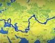 mapa wyprawy skuterem z