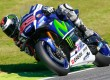 Thriller w wy�cigu MotoGP na Mugello!
