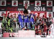 Bridgestone bierze ca�e podium podczas Suzuka 8 Hours