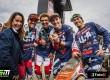 USA wygrywa Sze�ciodni�wk� 2016, Polacy na 14 pozycji