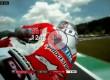 Ducati Desmosedici GP15 plus Andrea Dovizioso to 360 km/h po torze Mugello