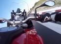 BMW S 1000 XR na torze - testy Dunlop RoadSmart III
