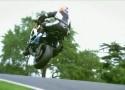 Brytyjskie mistrzostwa Superbike w slow motion