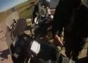 Jak tankuje się w Mongolii?
