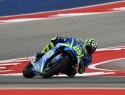 MotoGP Austin Andrea Iannone 29 Suzuki 3 z