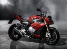 BMW S1000R czyli naked dla odważnych - fotogaleria
