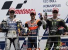 Ameryka�ska runda motocyklowego grand prix - zdj�cia z Indy GP 2012