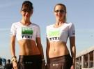 Kobiety na torze wy�cigowym - pi�kniejsza strona Nurburgring