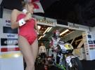 Laski na fina�owej rundzie MotoGP w Hiszpanii