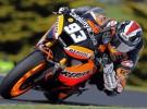 Marc Marquez - Mistrz �wiata Moto2 2012