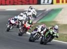 Wy�cigi motocyklowe w Niemczech - WSBK okiem fotografa
