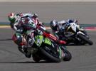 Hiszpa�ska runda World Superbike 2013 - fotorelacja