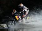Dakar 2013 ju� na terytorium Argentyny