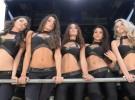 Dziewczyny, hostessy, modelki - Grand Prix Katalonii