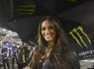 Dziewczyny na MotoGP w Katarze