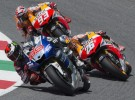 Galeria zdj�� z MotoGP na torze Mugello