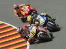 Grand Prix Niemiec na Sachsenring 2013 w obiektywie