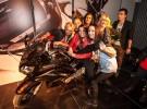 Kobiety i motocykle - spotkanie w Poznaniu