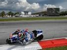 MotoGP na torze Sepang - zdj�cia z wy�cigu