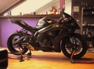Moto Feng Shui - motocykle w Waszych domach