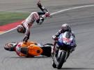 Motocyklowe Grand Prix Aragonii na zdj�ciach