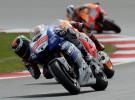 Motocyklowe Grand Prix na torze Silverstone