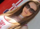 Piękne dziewczyny na Motorland Aragon